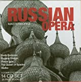 Russian Opera: The Most Thrilling Works Various
