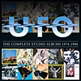 The Complete Studio Album Collection 1975-1985