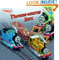 Thomas-saurus Rex (Thomas & Friends) (Pictureback(R))