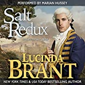 Salt Redux: Sequel to Salt Bride: Salt Hendon, Book 2 | Lucinda Brant