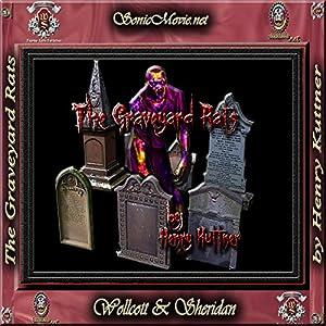 The Graveyard Rats Audiobook
