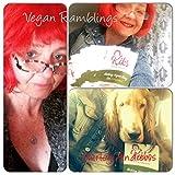 Vegan Ramblings: Shirley Andrews