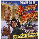 Aliens ate my buick (1988) [VINYL]