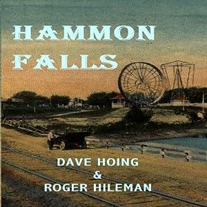 Hammon Falls Audiobook