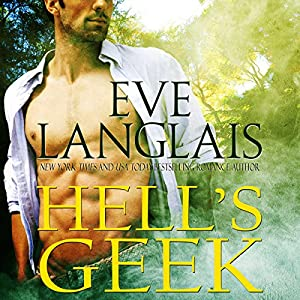 Hell's Geek Audiobook