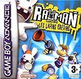 echange, troc Rayman contre les Lapins Crétins