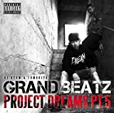 GRAND BEATZ / PROJECT DREAMS PT.5