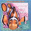 Jigsaw Puzzle Book - Under the Sea (Jigsaw Puzzle Books)