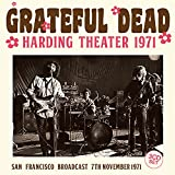 Harding Theater 1971 (3Cd)