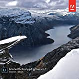 Adobe Photoshop Lightroom 6 WIN & MAC (frustfreie Verpackung)