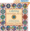 Coloring Mandalas 2 (Vol 2)