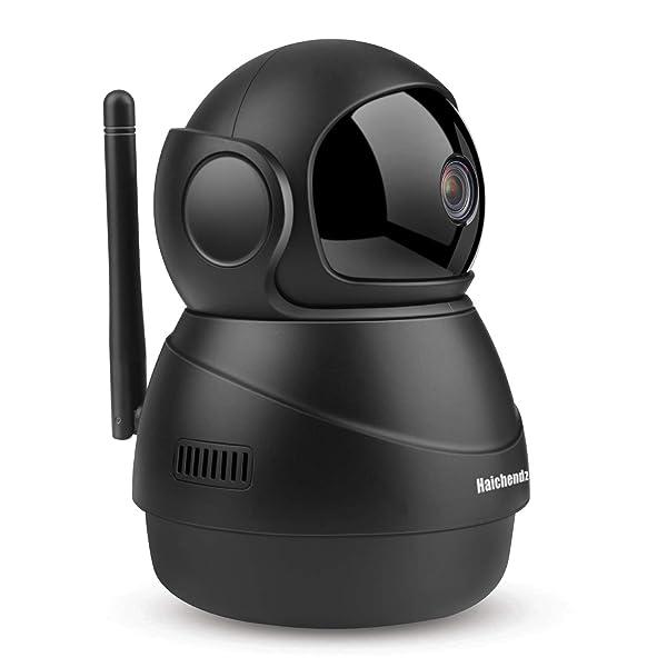 1080P WiFi Camera Home Wireless Security Cameras IP Haichendz HD