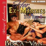 Her Ex-Marines: Slick Rock, Book 3 | Becca Van