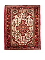 Navaei & Co. Alfombra Persian Zaghe Rojo/Multicolor 144 x 104 cm