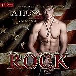 Rock: A Rock Star Romantic Suspense | JA Huss