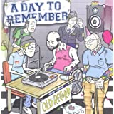 "Old Recordvon ""A Day to Remember"""