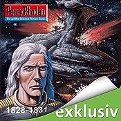Edition Thoregon: Perry Rhodan 1828-1831 | Arndt Ellmer, H. G. Francis, Ernst Vlcek