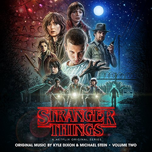 Stranger Things, Vol. 2 Soundtrack