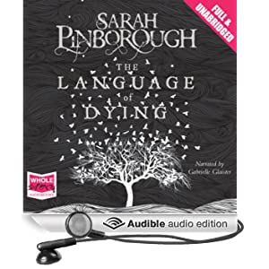 The Language of Dying (Unabridged)