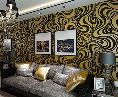 bbslt-abstract-moderno-non-tessuto-divano-floccaggio-semplice-oro-massiccio-camera-da-letto-tv-paret