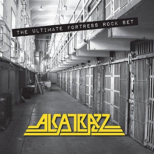 All Night Long (feat. Graham Bonnet, Conrado Pestinato, Beth-Ami Heavenstone, Chase Manhattan) [Bonus Tracks]
