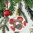 【AfternoonTea TEAROOM】クリスマスオーナメントティー アフタヌーンティー