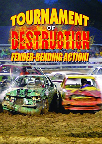 Tournament of Destruction - Demolition Derby (Demo Derby Cars compare prices)