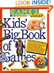 Games Magazine Junior Kids' Big Book...