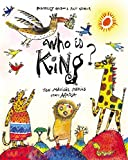 Image of Who is King?: Ten Magical Stories from Africa
