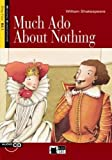 Much Ado about Nothing [With CD (Audio)] (Reading Shakespeare: Step Four) (French Edition)