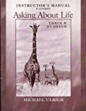 img - for Asking About Life - Instructor's Manual book / textbook / text book
