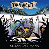The Whatnot | [Stefan Bachmann]