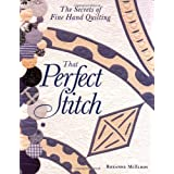 That Perfect Stitch ~ Roxanne McElroy