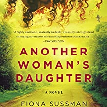 Another Woman's Daughter (       UNABRIDGED) by Fiona Sussman Narrated by Nicolette Mckenzie