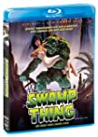 Swamp Thing [Blu-ray + DVD]