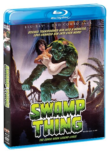 Buy Swamp Thing Now!