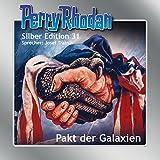 Pakt der Galaxien (Perry Rhodan Silber Edition 31)