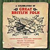 A Celebration Of Great British Folkby Various Artists