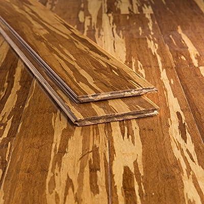 Bamboo Flooring Tiger Strand