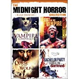 Midnight Horror Collection: Blood Predators [DVD] [2010] [Region 1] [US Import] [NTSC]