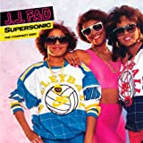 J J Fad Supersonic