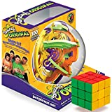 The Original Brain-Bending Bundle: Perplexus Original and a Brybelly Puzzle Cube