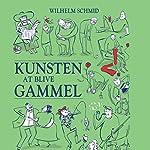 Kunsten at blive gammel   Wilhelm Schmid