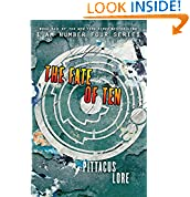 Pittacus Lore (Author)  (5)  Download:   $9.99