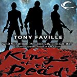 Kings of the Dead | Tony Faville