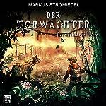 Der verbotene Turm (Der Torwächter 3) | Markus Stromiedel
