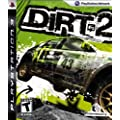 Dirt 2 (Bilingual game-play) - PlayStation 3 Standard Edition