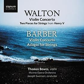 Concerto for Violin and Orchestra: II. Presto capriccioso alla napolitana - Trio (Canzonetta)