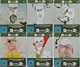 Breaking Bad - Die komplette Serie (Limited Edition Steelbook)