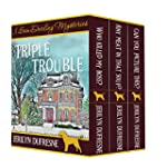 Triple Trouble: Sam Darling Mystery S...